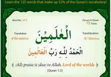 Words and 3 (Huwa, Hom, and Anta) - Understand Al-Qur'an Academy Quran Arabic, Arabic Phrases, Arabic Words, Arabic Calligraphy, Islam Quran, Learn Quran, Learn Islam, Ways Of Learning, Learning Arabic