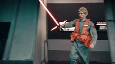 Kylo Ren Bonds With The Workers Of The First Order In SNL's Undercover Boss: Starkiller Base