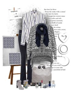 """""""for the warm days of winter 2016"""" by ntina36 ❤ liked on Polyvore featuring Burberry, Prada, Topshop, Miss Selfridge, e.l.f., Mint Velvet, CAFèNOIR, Irlampia, Bobbi Brown Cosmetics and Kravet"""