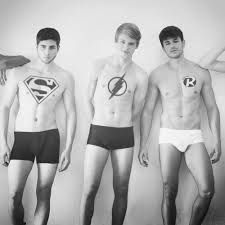 superboy gay - Google Search