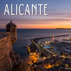 Study abroad in Alicante, Spain, with CEA Study Abroad!