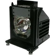 with Replacement Housing Arclyte OEM Bulb Projector Lamp for NEC NP04LP 60002027