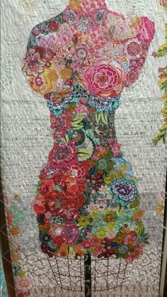 Laura Heine pattern