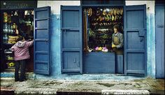Morocco People XVI by Alfonso Calza, via Flickr