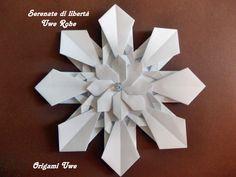 O QUE É MEU É NOSSO: Origami Mandala Serenata Di Libertà - Uwe Rohe