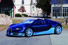Bugatti Veyron :D