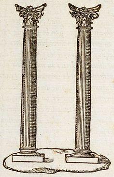 Pictura of Paradin, Claude: Devises heroïques (1557): Plus outre