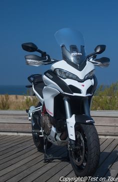 2015 Ducati Multistrada 1200S Review