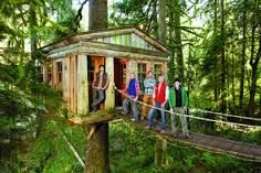 Treehouse Masters | Tips From Town
