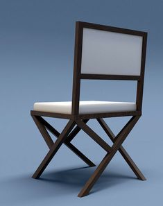 Recent works - furniture