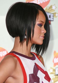 Sensational 1000 Images About Hairstyles On Pinterest Lauren London A Line Short Hairstyles Gunalazisus