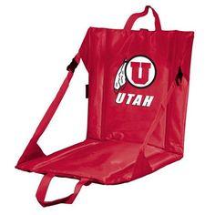 Utah Utes NCAA Stadium Seat