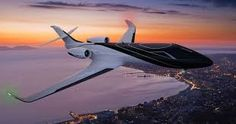 Even though there's no window, this jet still features breath taking view through its entire cabin. IXION Windowless Jet is a concept design that proposes Jets Privés De Luxe, Luxury Jets, Luxury Private Jets, Private Plane, Avion Jet, Dassault Falcon 7x, Jet Privé, Luxury Helicopter, Aircraft Design