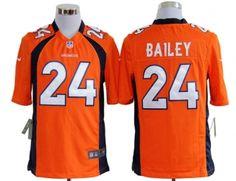 Wholesale jerseys $22 on my web bestcheapnikejerseys.com $22 Denver broncos #24