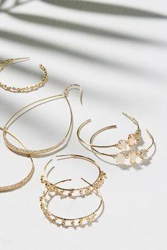 Brinley Hoop Earrings