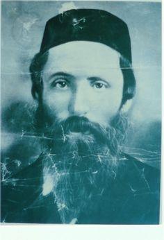 Yehoshua Shtampfer, my great-grandfather