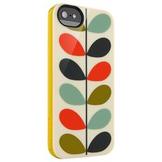 Orla Keily iphone 5 cover