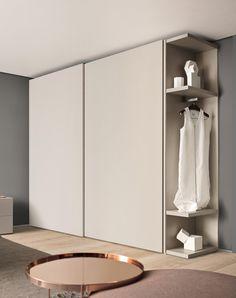 Wardrobe Door Designs, Wardrobe Design Bedroom, Closet Designs, Closet Bedroom, Bedroom Decor, Dressing Room Design, Cupboard Design, Home Room Design, Luxurious Bedrooms