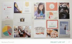 Studio Calico Sugar Rush - Full Reveal and some layouts too!