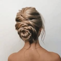 Diy Hochzeit Hochsteckfrisur Frisur Tutorial – Lange Hochzeitsfrisuren und Hoch… Diy Wedding Updo Hairstyle Tutorial – Long Wedding Hairstyles and Updo Ideas – DIY Tutorial for Updos – Updo Hairstyles Tutorials, Latest Hairstyles, Hairstyles Videos, Short Updo Hairstyles, Model Hairstyles, Gorgeous Hairstyles, Simple Hairstyles, Hairstyles 2018, Popular Hairstyles