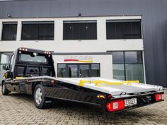 Mercedes Sprinter Low Race Pakiet  #kegger #sprinter #recoverytruck
