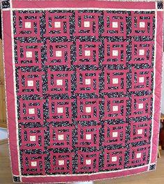 1304 birgith lorenz 8 Pink Quilts, Blog, Beautiful, Blogging