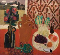 Mary Fedden - Florentine, Still Life (1965)