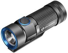 Olight S1 Baton 500 Lume Cree XM-L2 CW Compact EDC LED Flashlight Olight http://www.amazon.com/dp/B013JEJBNK/ref=cm_sw_r_pi_dp_KXbgwb1J0FT0P