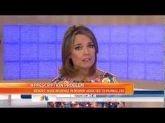 Today Show: Phoenix House Client Talks Women and Prescription Drug Addiction