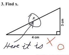 36 Test Answers That Are Too Clever For Their Own Good