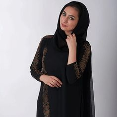 Shop New Arrivals in Our Signature Abaya Collection – Little Black Abaya