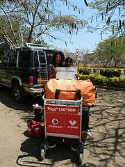 Volunteers in Tanzania Arusha Medical Programs https://www.abroaderview.org #Tanzania #medical #abroaderview #