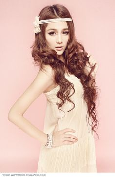 王熙然Crystal 美空 http://www.moko.cc/wangruixue