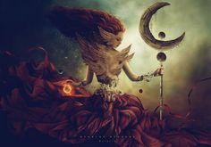 Asteria by Carlos-Quevedo on DeviantArt