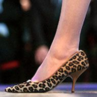 """When Shoes Attack.   As Marilyn Monroe said, """"Give a girl the right shoes, and she can conquer the world.""""  http://chrisjones49.minervaplace.com/news/when-shoes-attack-#"""