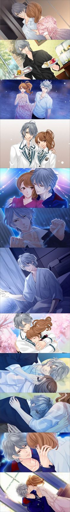 Diesen Anime werde ich mir mal anschauen....mal sehen was da bei raus kommt :) :)