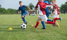 Growing kids' brains through sports--Organized extracurricular sport activities for children help them develop and improve cognitive skills, such as greater concentration capacity, that can greatly help them in the classroom, Montreal researcher says