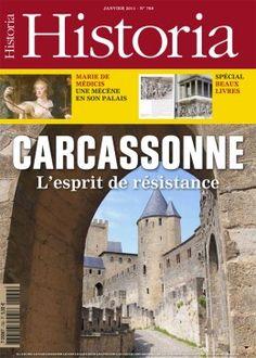 Carcassonne. L'esprit de résistance