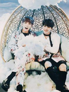 Amo esses dois♡
