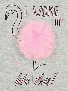 Embellished Flamingo Pyjama Shorts Set | Women | George