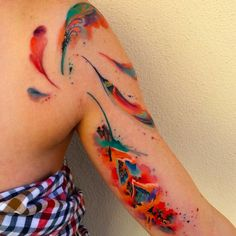 Colorful_Tattoos_Inspired_by_Watercolor_Art_of_Czech_Artist_ONDRASH_2015_12