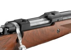 Ruger® Hawkeye® African * Bolt-Action Rifle Models