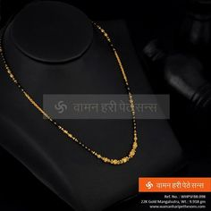 Simple Gold Mangalsutra Design 1000+ images about mangalsutra on pinterest traditional ...