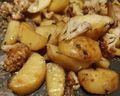 Izu, Potatoes, Vegetables, Food, Potato, Essen, Vegetable Recipes, Meals, Yemek