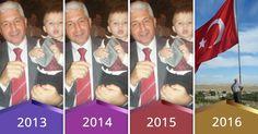 (2013-2016) RESİMLERİNLE