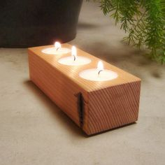 totally loving this candle holder! would look great in the bathroom.