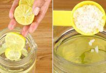Dodaj Szczypte Tego Skladnika Do Wody Cytrynowej A Pozegnasz Migreny I Bole Glowy Health Baking Soda Home Remedies