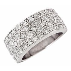 2013 Best Anniversary Rings for Women