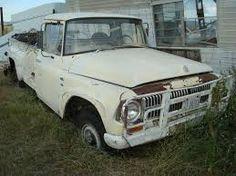 Image result for international pickup 1966