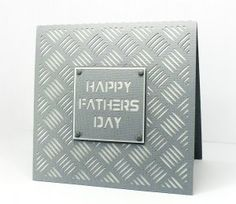 Background Card 10, Background 10 & Father's Day Square Sample